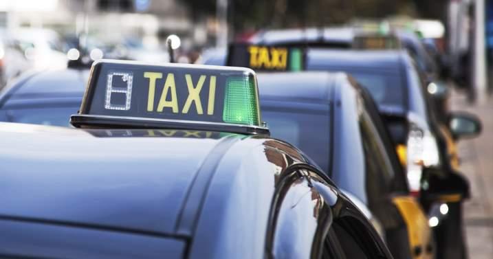 taxi grande barcelona